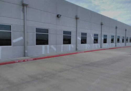 Commercial Painting Houston