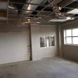 Commercial Priming And Painting